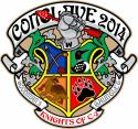 2014 Section Conclave Event Patch